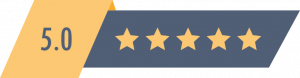 Klusbedrijf Volentibus 5 sterren reviews